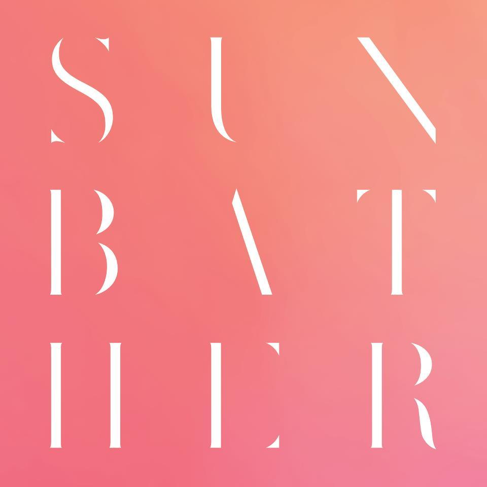 2. Deafheaven - Sunbather