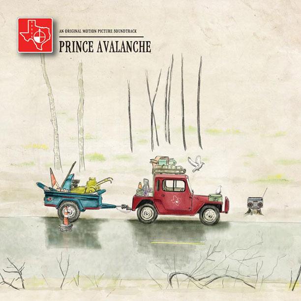 Prince Avalanche im Stream
