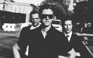 Albumstream: Interpol – El Pintor