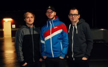 Album Premiere: APOA – Enūma Eliš (Post-rock/metal)
