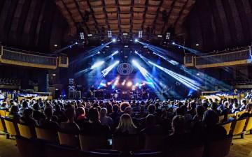 BERICHT: Mogwai auf dem New Fall Festival / 10.11.2014, Tonhalle Düsseldorf