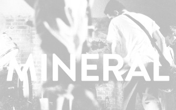 MINERAL: 1994 – 1998 The Complete Collection