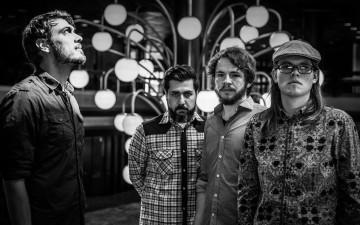 """PiN präsentiert: Whalerider – Release Show zum Debütalbum """"Thanatos"""""""