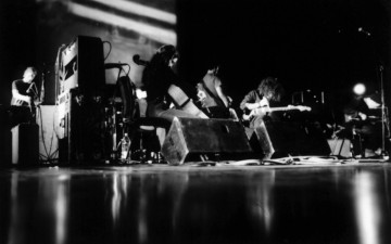 Godspeed You! Black Emperor Tour 2015