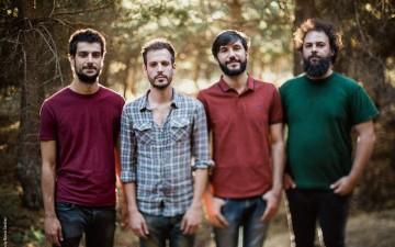 Toundra – Neuer Song vom kommenden Album & Tour