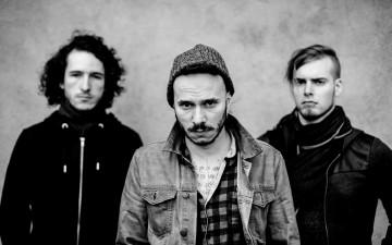 The Hirsch Effekt unterschreiben mit neuem Album bei Long Branch Records