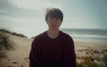 Panda Bear – Interaktive Website und BoilerRoom Session