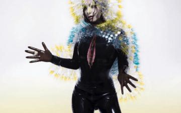 +++EILMELDUNG+++ Björk's neues Album Vulnicura ab sofort bei i-Tunes