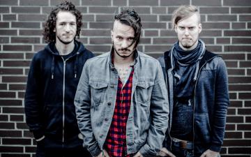 PiN präsentiert: The Hirsch Effekt – Agnosie Tour 2015
