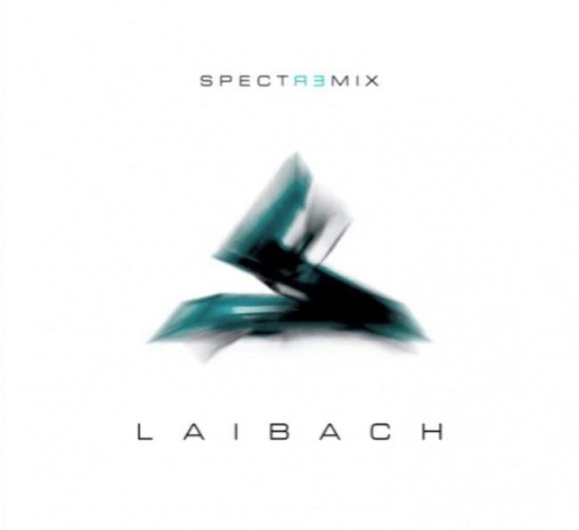 Laibach - Spectremix