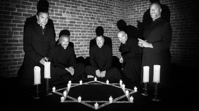 Albumstream: Faith No More - Sol Invictus