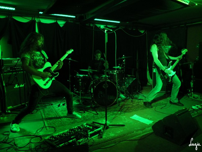 PiN präsentiert: Colaris auf Tour inkl. Albumstream