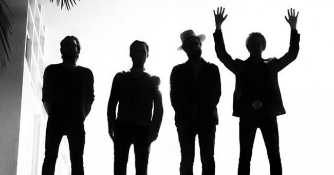 Refused mit neuem Song und 3 Terminen in Deutschland