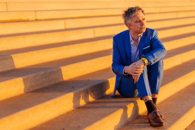 Albumstream: Ex-Oceansize' Mike Vennart veröffentlicht beeindruckendes Solo Werk