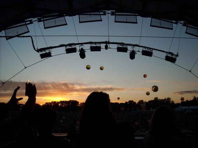 Festivals 2015 - Ein kurzer Überblick
