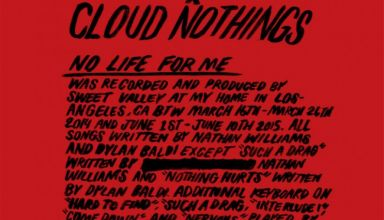 Wavves x Cloud Nothings - Wavves x Cloud Nothings