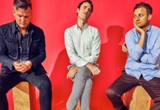 "Battles - Neues Album ""La Di Da Di"" im September / 2 Termine in Deutschland"
