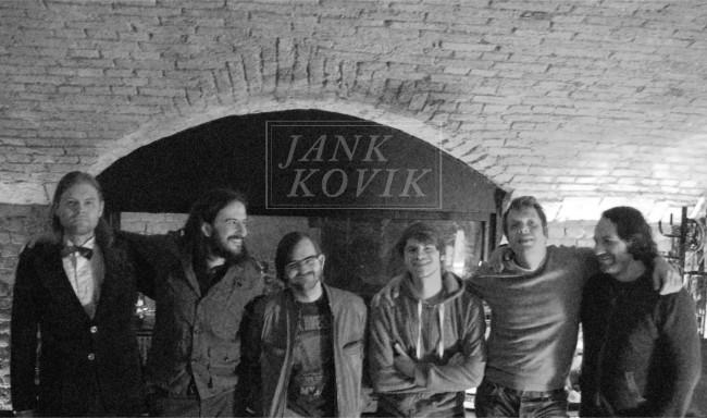 Jank Kovik