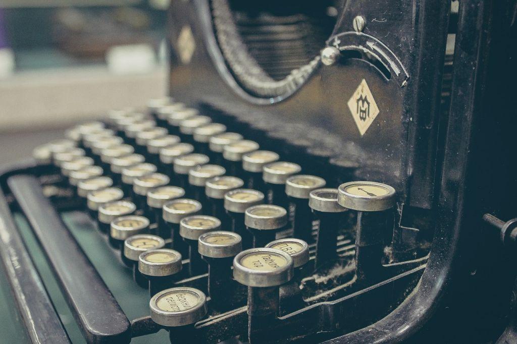 Bewerbung Autor/in