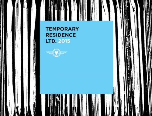 Temporary Residence Ltd – TRL2015
