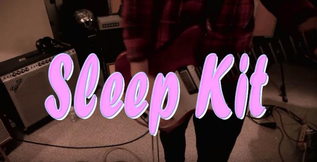 Sleep Kit