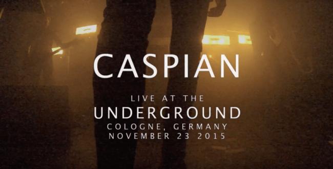 Caspian