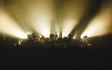 NPR Music Video – Komplettes Explosions in the Sky Konzert von der aktuellen Tour