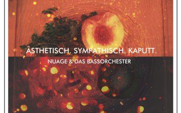 Nuage & Das Bassorchester – Authentisch. Sympathisch. Kaputt