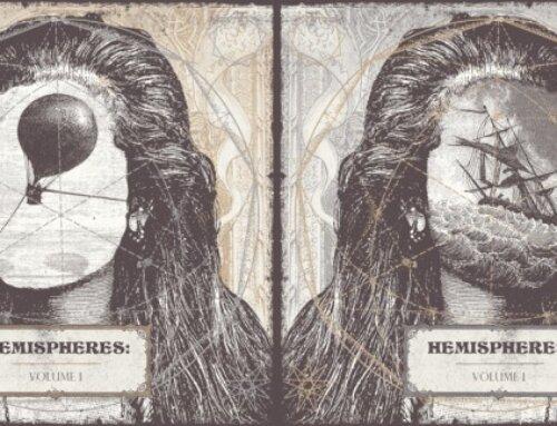 """A Thousand Arms"" veröffentlichen neuen Post-Rock Sampler"