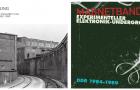 Kassettenmusik aus dem Underground der 1980er Jahre in Düsseldorf und der DDR