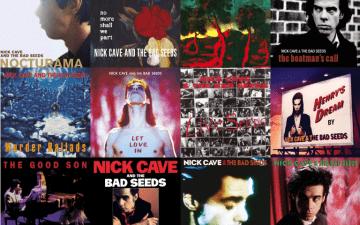 Ihr habt gewählt – Die besten Alben von Nick Cave & The Bad Seeds
