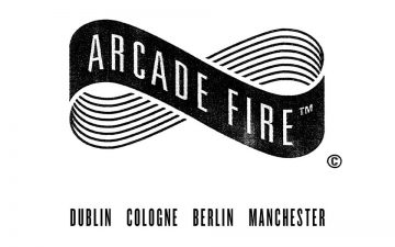 Arcade Fire im Sommer für 2 Open-Air Shows in Deutschland