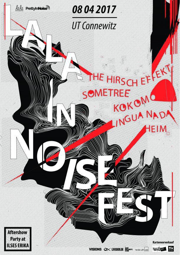 Lala in Noise Fest