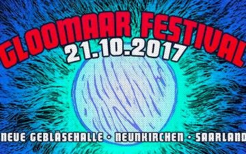 prettyinnoise.de präsentiert das GLOOMAAR Festival: Neues Post Rock Festival geht im Saarland an den Start