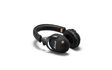 Gewinne den Marshall Monitor Bluetooth-Kopfhörer 🎧 im Wert von 250€ (via Facebook)
