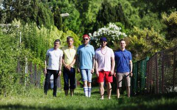 Beatsteaks – Vierfach Single, Tour, neues Album