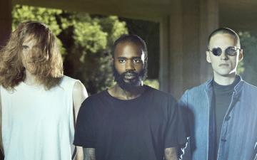 Death Grips geben Arbeit an neuem Album bekannt