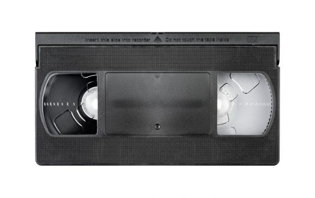 Videophile Fundstücke