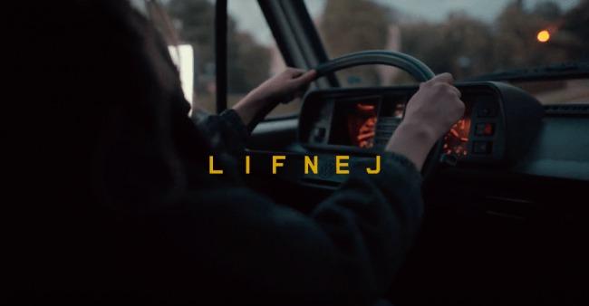 Lifnej