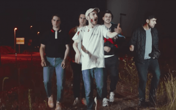 "Leoniden – Video zur neuen Single ""Sisters"""