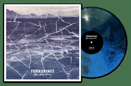 Forkupines