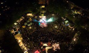 Platzhirsch Festival