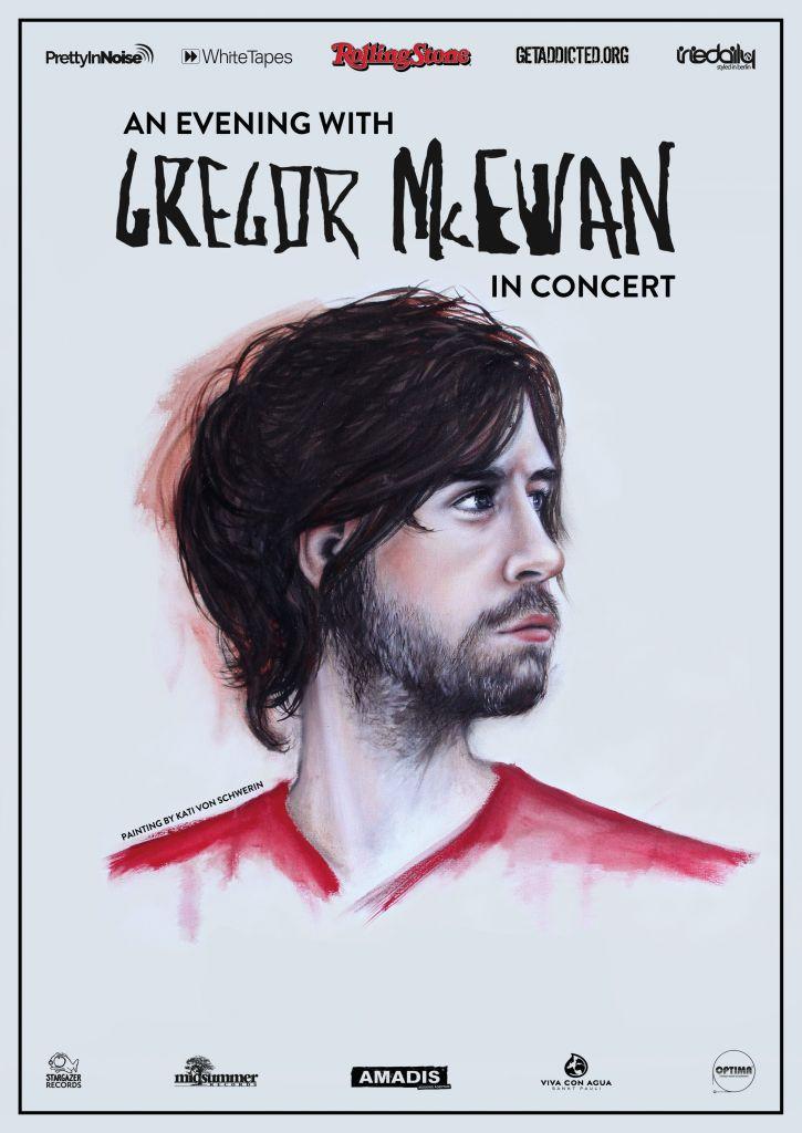 Gregor McEwan