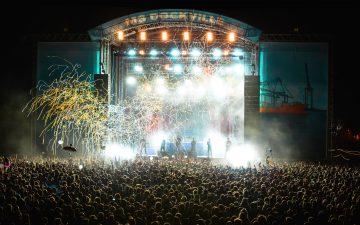 MS Dockville – Festival für Musik und Kunst feiert Schnapsjahr (Wir berichten live)