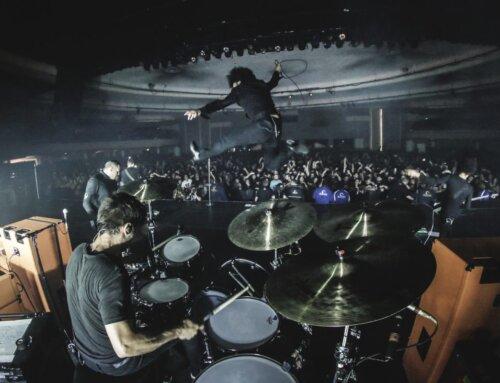 Nachschlag für At the Drive-In Fans – Tour mit Death from Above und Le Butcherettes