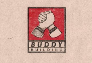 Buddy Building Records