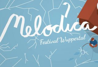 Melodica Festival Wuppertal