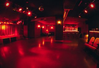 Privatclub Berlin