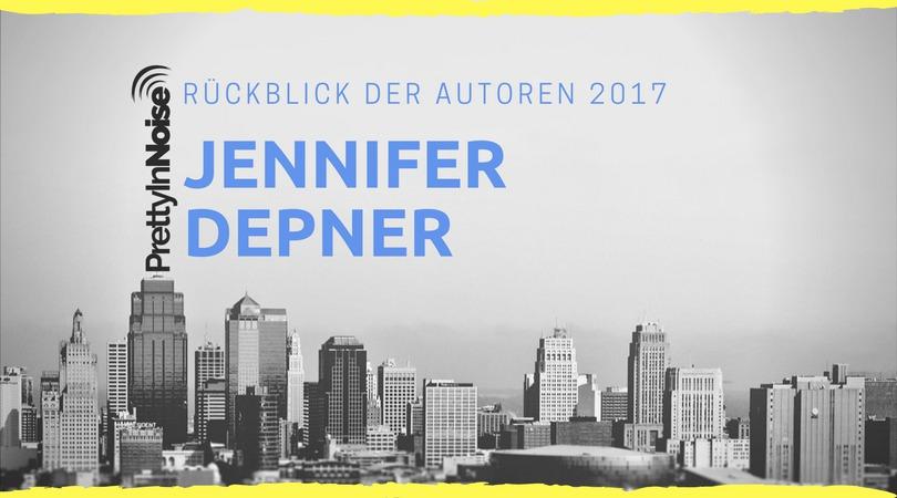 Jennifer Depner