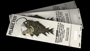 Pelagic Tickets